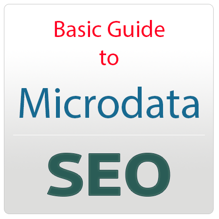 Basic Guide to Microdata