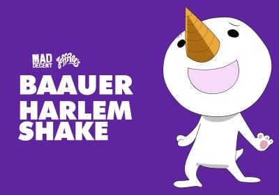 Create your own Website Harlem Shake meme