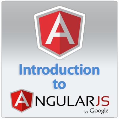 Intro to AngularJS