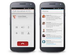 Ubuntu for Smartphones: Industry Design