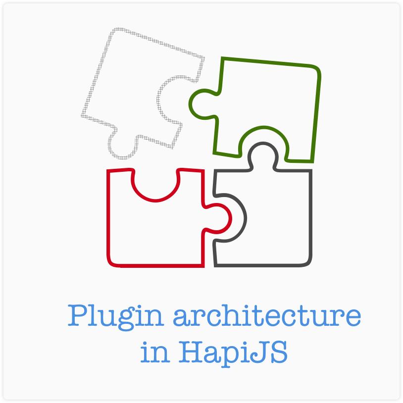 Plugin architecture in HapiJS