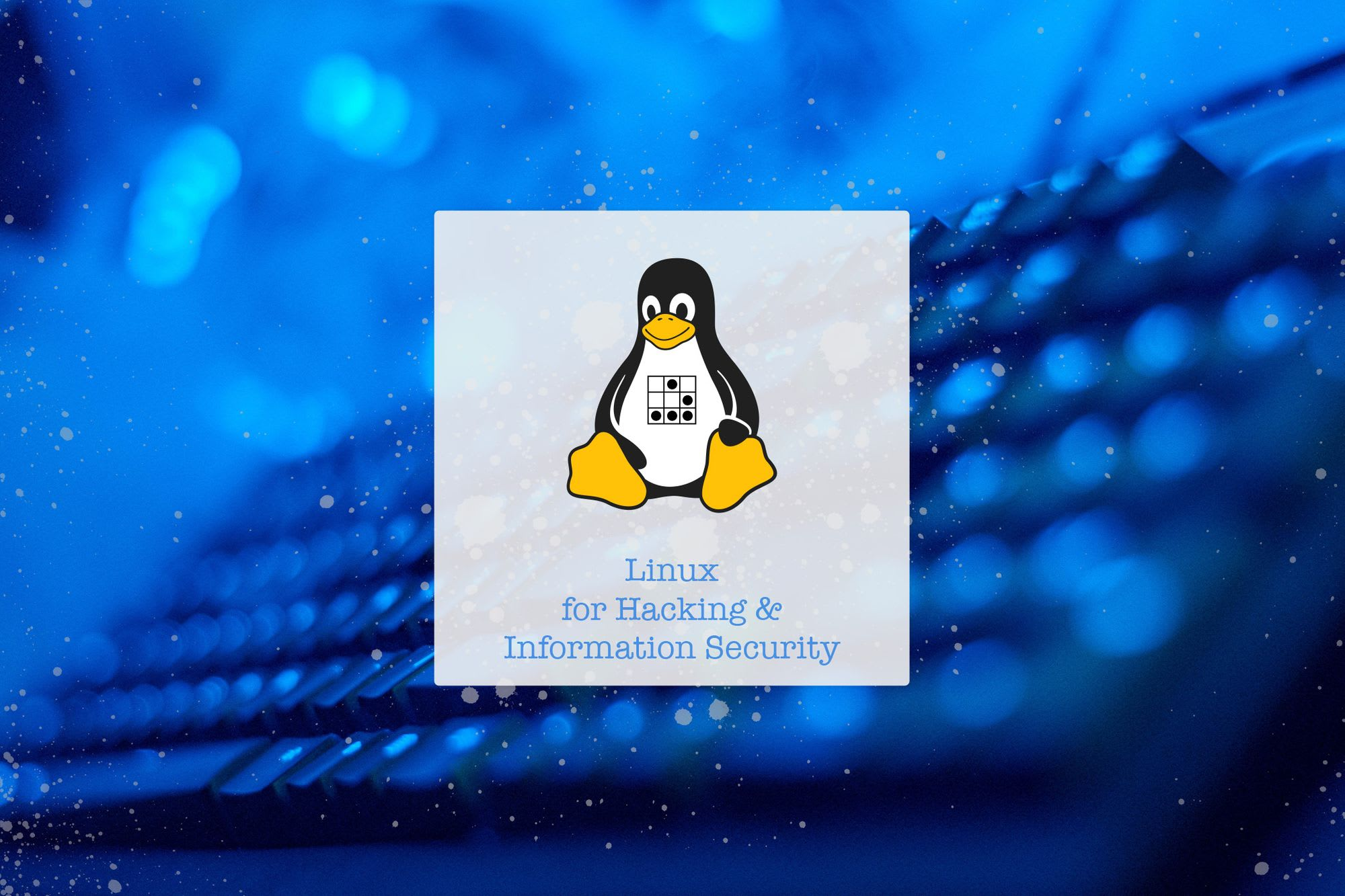 List of Linux Distros for Hacking